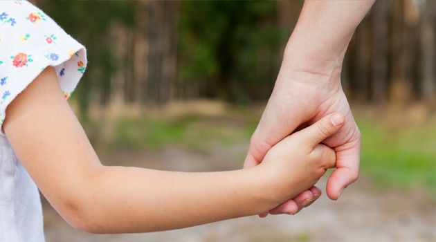 Child custody and care