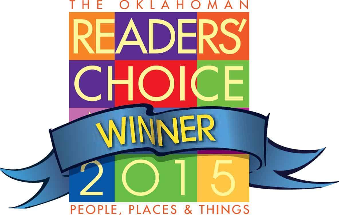 readers choice 2015
