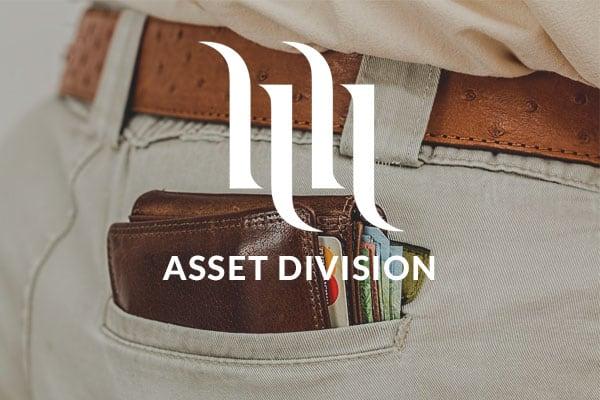asset-division