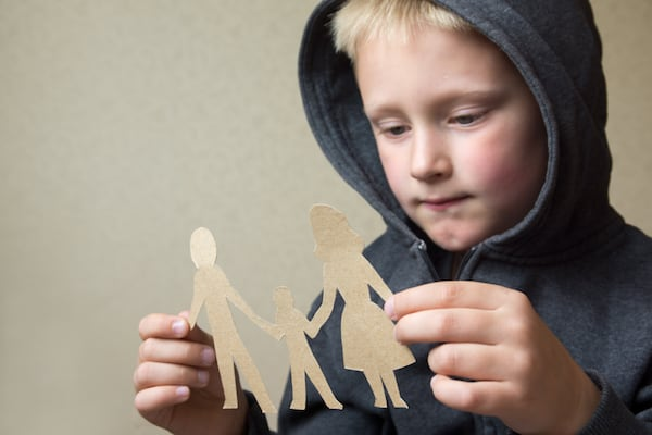 Basic Issues Know About Child Custody