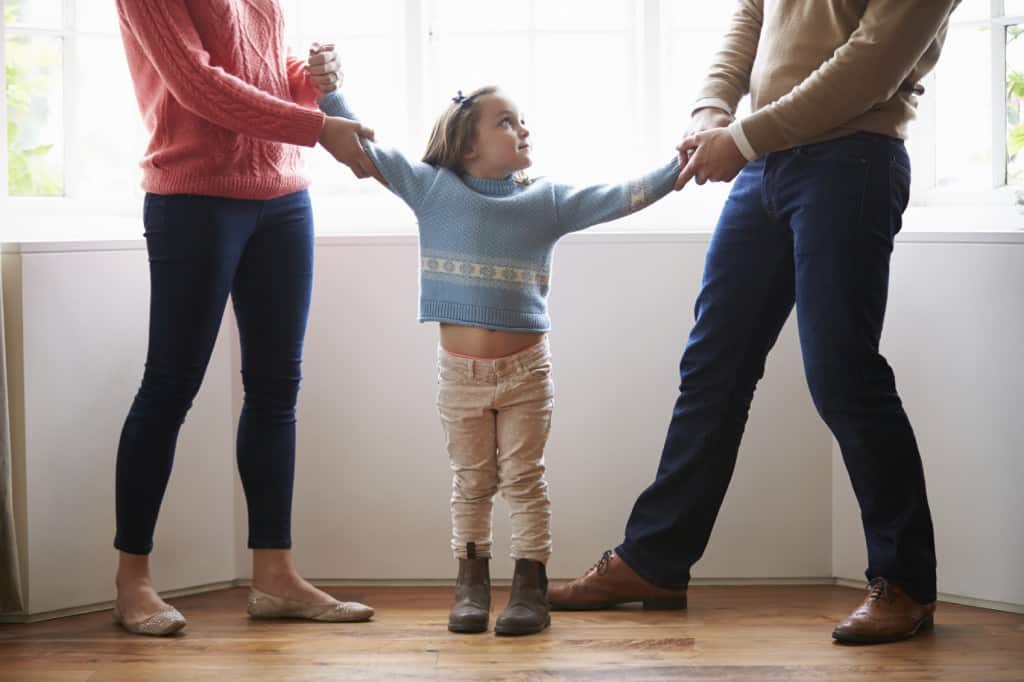 Different Types of Child Custody