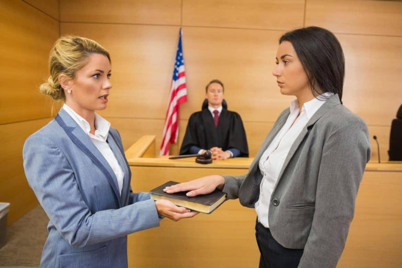What does a civil litigator do?