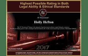 High ratings